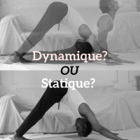 Postures statiques ou postures dynamiques ?