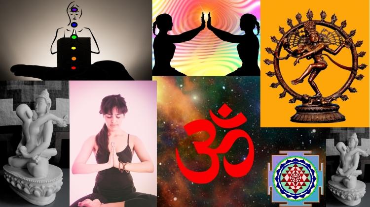 Divers styles de méditation en Hindouisme