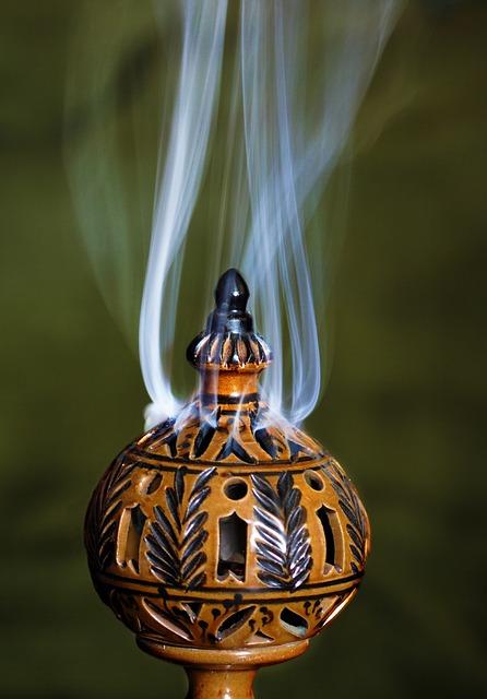 L'odorat est important pour vivre dans l'instant présent.