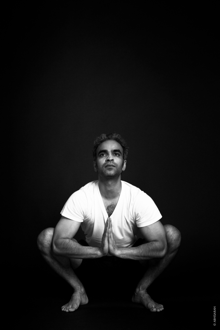 squat indien