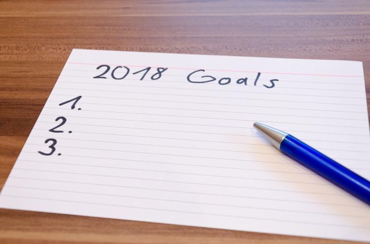comment tenir les résolutions de nouvel an