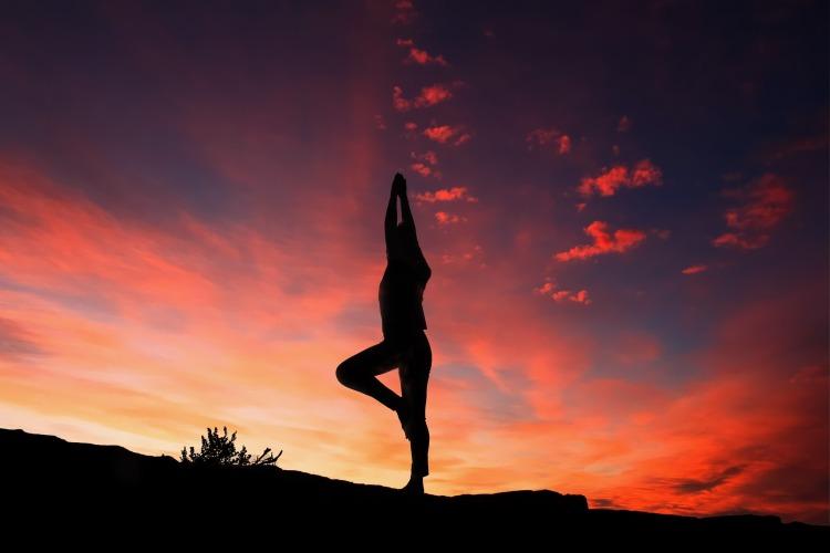 Qu'est-ce le yoga?