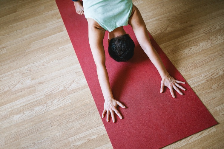 L'importance d'alignement en Yoga