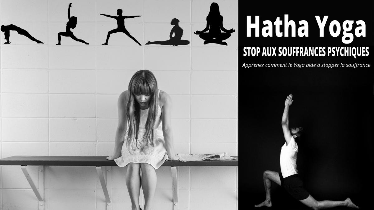 Nouveau Cours: STOP aux Souffrances Psychiques