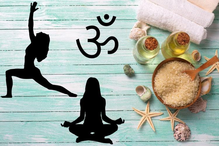 Thérapie via le Yoga