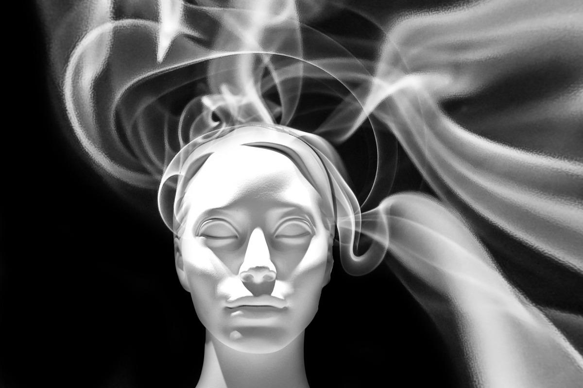 Tri Guna – les 3 qualités de l'esprit.