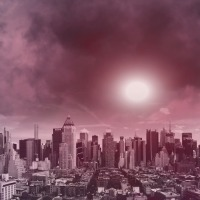 Yoga et désastre climatique