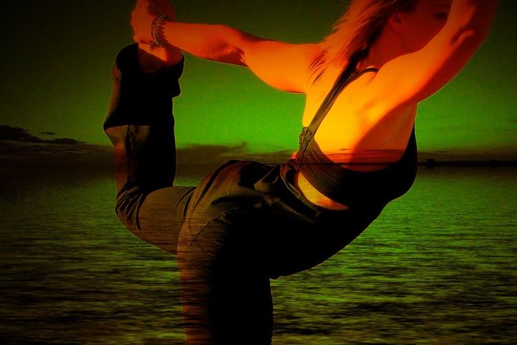 Qu'est-ce le Hatha Yoga?
