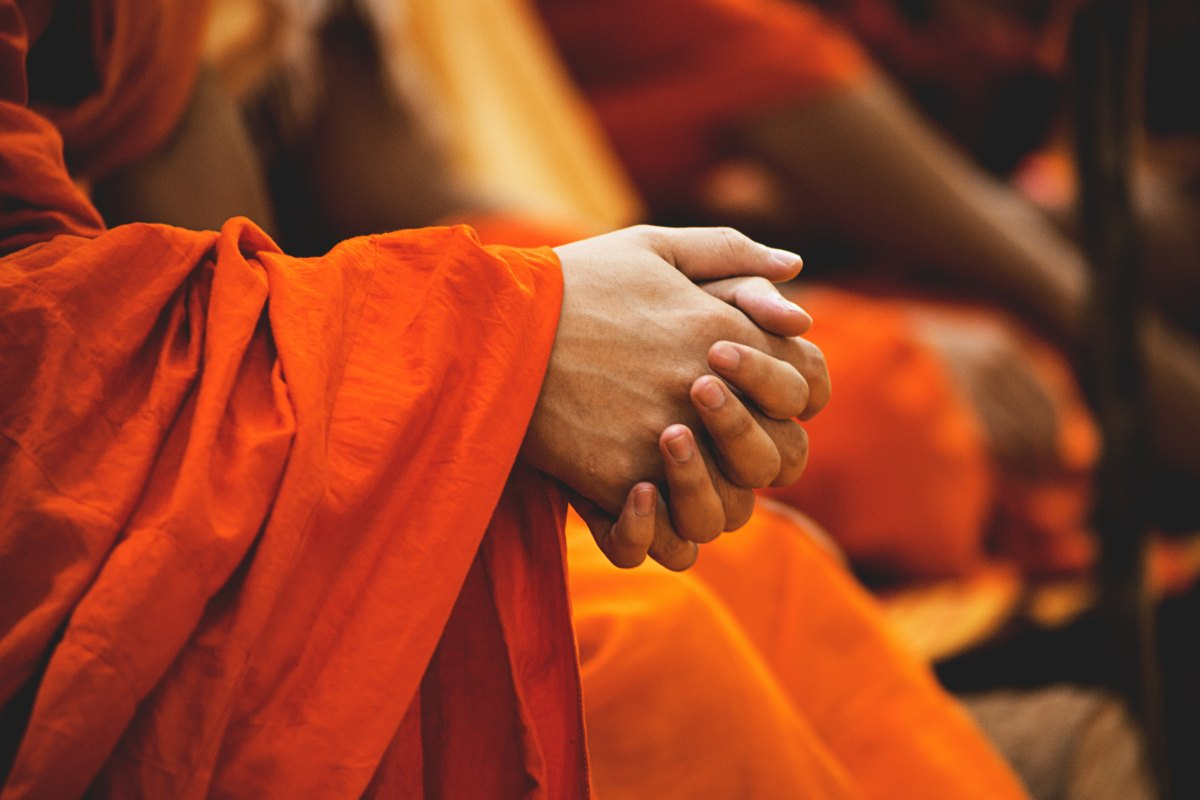 Sutra I.13-14 La pratique de Yoga