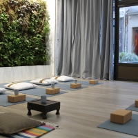 Lancement de Yoga Laboratorium